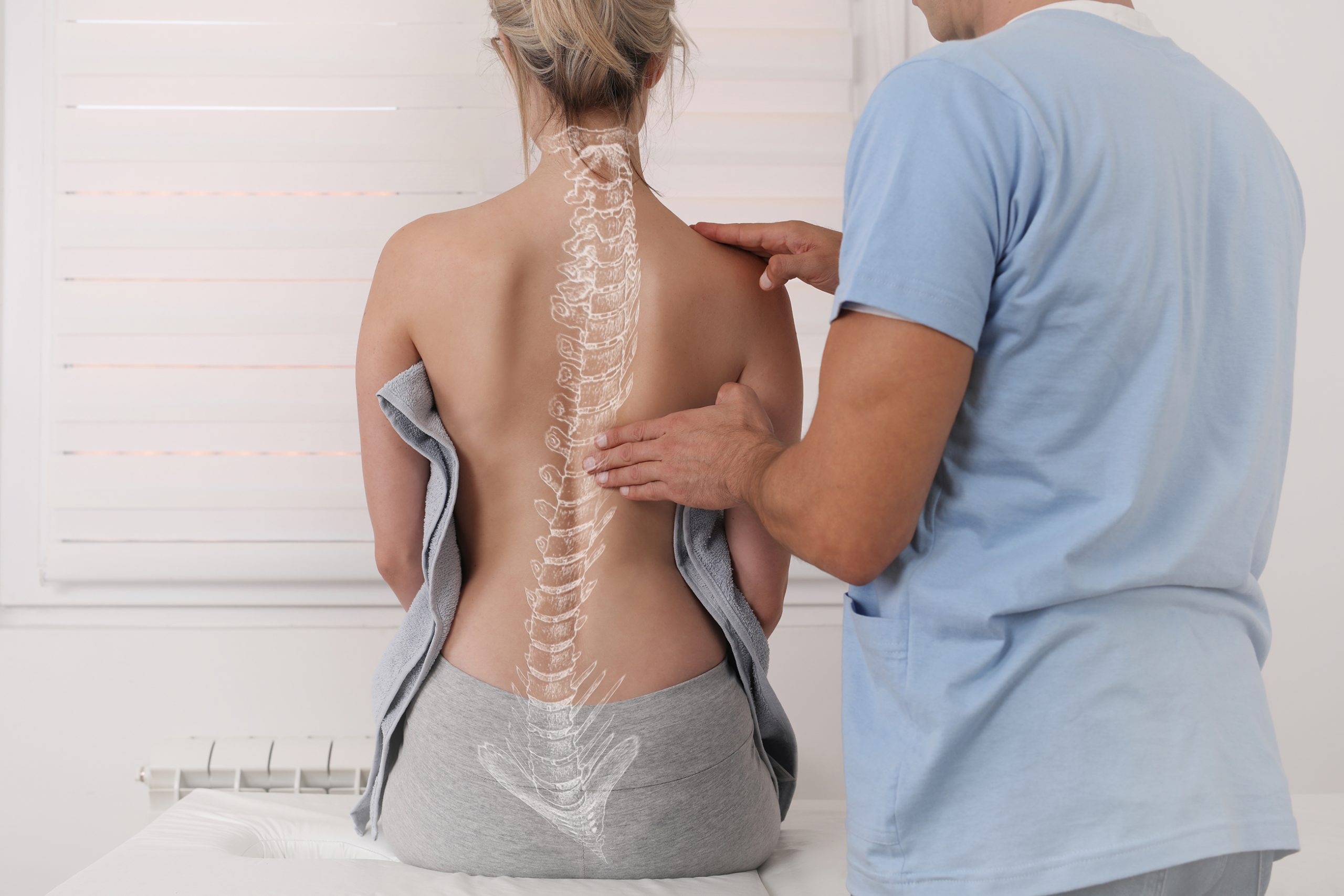 chiropractor in Utah
