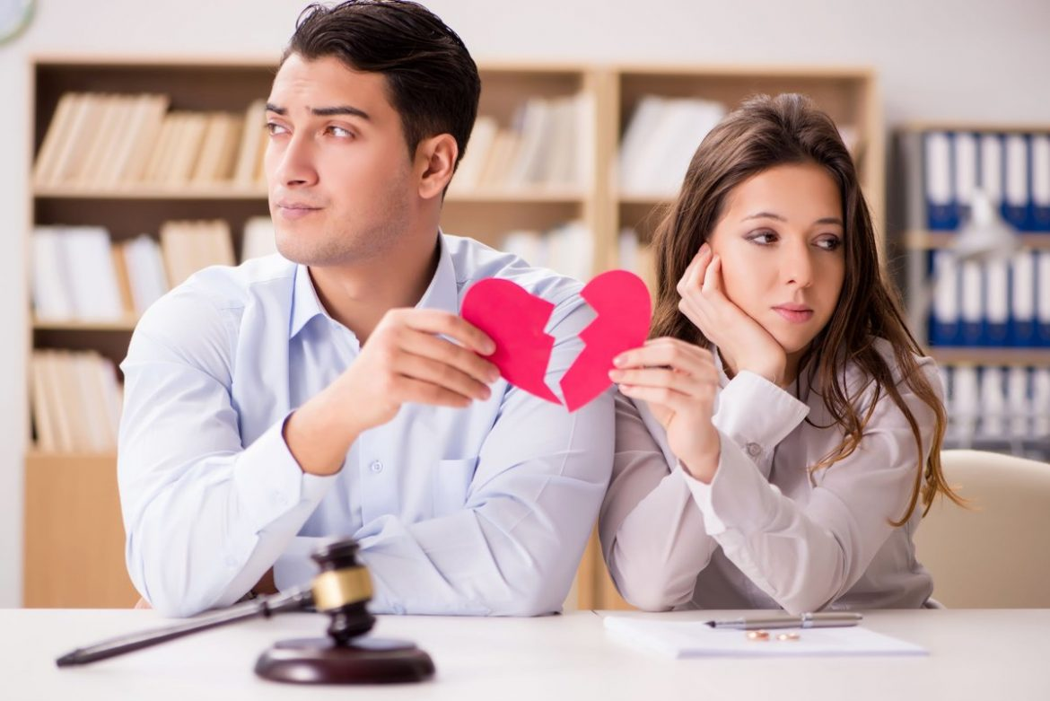 What Are the Different Ways Divorce Lawyer Utah Helps Their Clients?